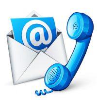kontaktni informace